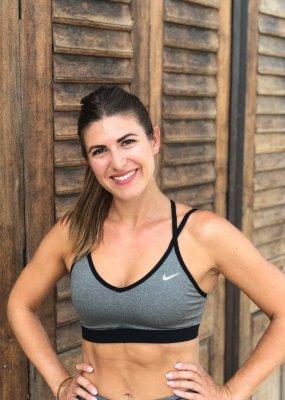 fitness barcelona