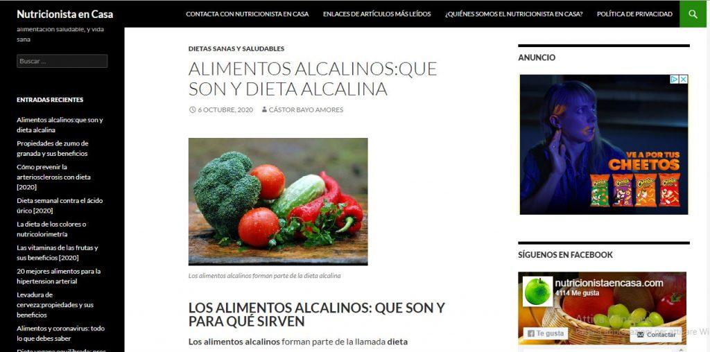 barcelona nutricionista