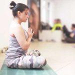 barcelona yoga