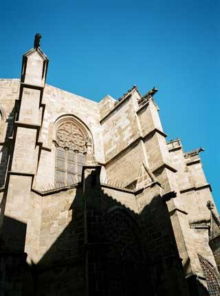 barcelona gotico