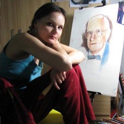 caricaturista barcelona